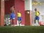 Three Brasilians