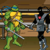 TMNT Foot Clan Street Brawl