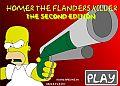 Homer Flanders Killer